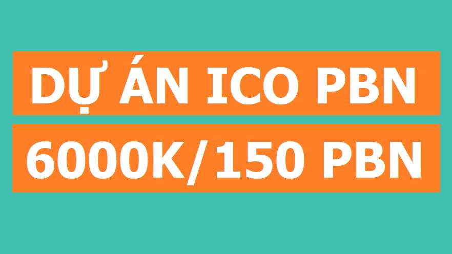 Dự án ico xây dựng PBN SEO chất lượng